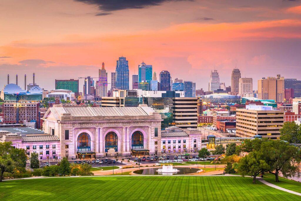 LSS Missouri - Kansas City-MO