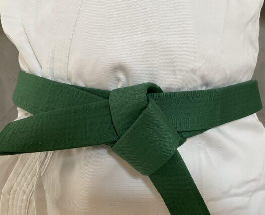 LSS Missouri-Lean Six Sigma Green Belt