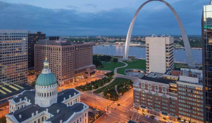 LSS Missouri - St.-Louis-MO